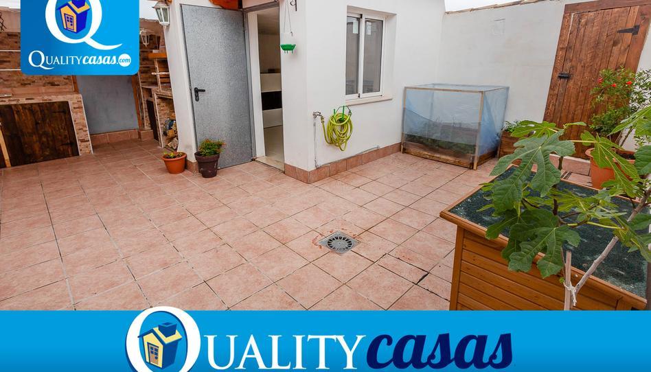 Foto 1 de Apartamento en venta en Calle Acequia, 7 Centro, Alicante