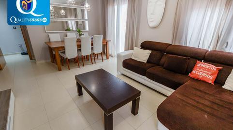 Foto 2 de Apartamento en venta en Calle Acequia, 7 Centro, Alicante