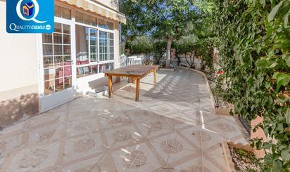 Viviendas y casas en venta con terraza en Busot