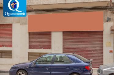 Local de alquiler en Calle Elche, Centro