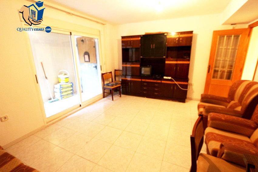 Apartamento en venta en Campoamor
