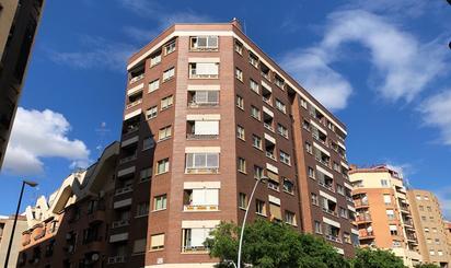 Piso en venta en Pablo Gargallo, La Almozara