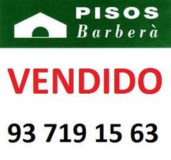 Piso en Venta en Badia del Vallès, Zona de - Badia del Vallès / Badia del Vallès