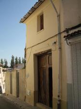 Terreno Urbanizable en Venta en San Antonio / L'Olleria