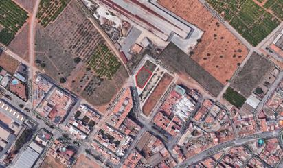 Grundstücke zum verkauf in Calderón de la Barca, Nules