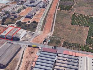 Premises for sale at Castellón Province