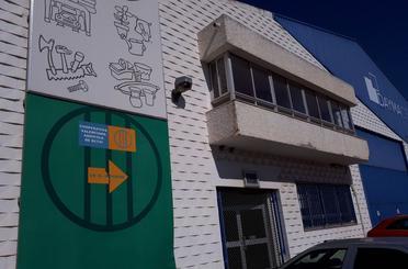 Nave industrial de alquiler en Joaquin Ferrandis, 90, Betxí