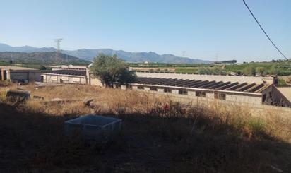 Finca rústica en venta en La Vall d'Uixó