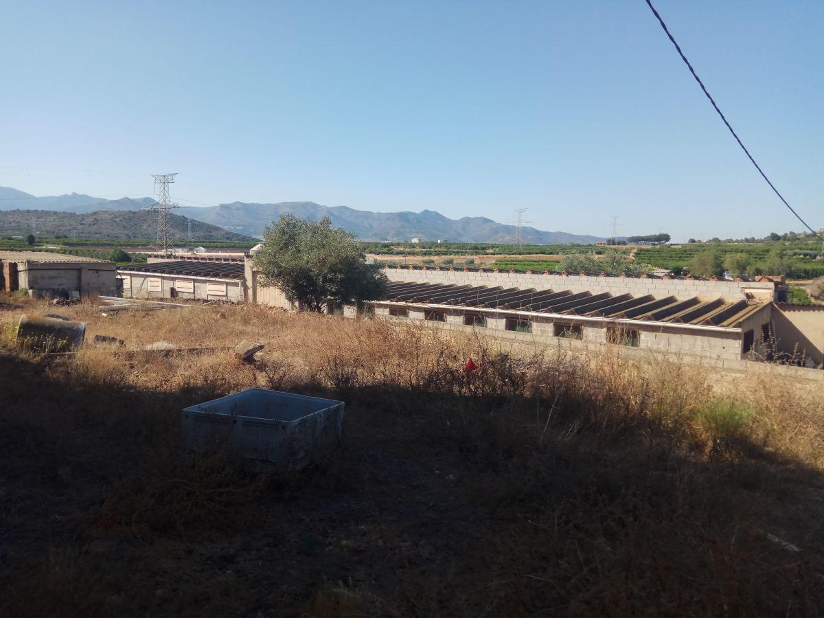 Fincas rústicas en venta en Castellón Provincia
