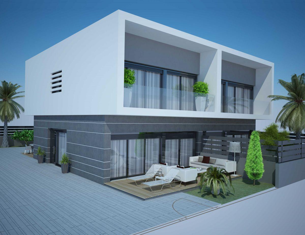 Viviendas y casas en venta en Nules