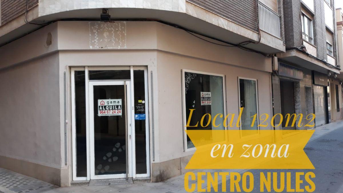 Inmuebles de Inmobiliaria Gama de alquiler en España