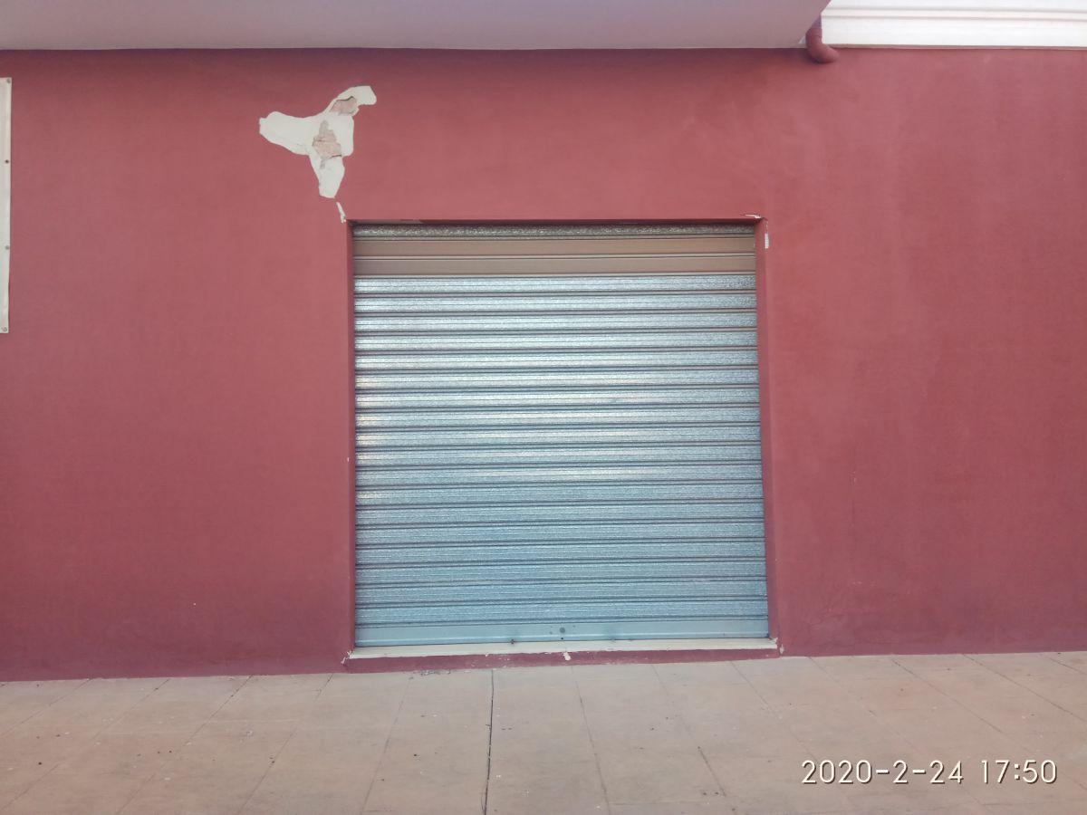 Geschäftsräume zum verkauf in Plana Baixa
