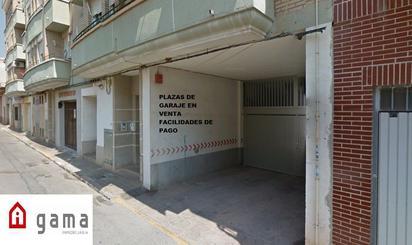 Garage zum verkauf in Isaac Peral, 26, Nules