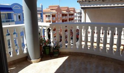 Apartamento de alquiler en Torrecaída, Moncófar Playa