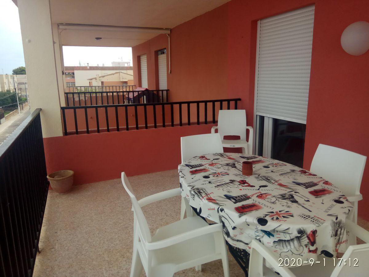 Apartamentos de alquiler en Castellón Provincia