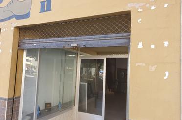 Local de alquiler en Betxí