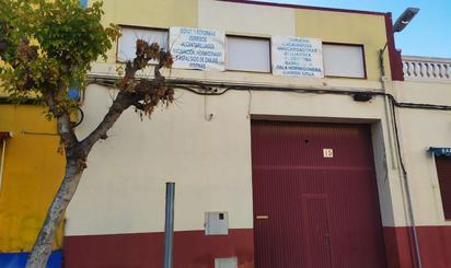 Fabrikhallen zum verkauf in Almaora Castellón Grupo Perpetuo Socorro, Playa - Ben Afeli