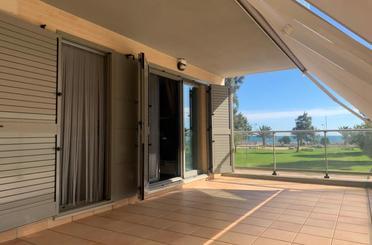 Apartamento de alquiler en Zaragza, La Torre - Playa de Chilches