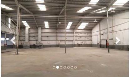 Fabrikhallen zum verkauf in Nacional 340, Nules