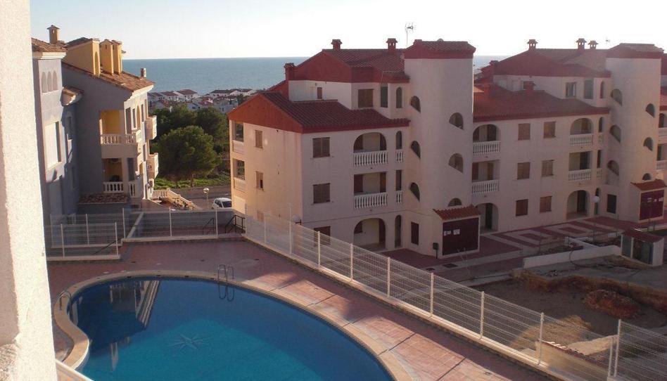 Foto 1 von Wohnungen zum verkauf in Marcolina Alcossebre, Castellón