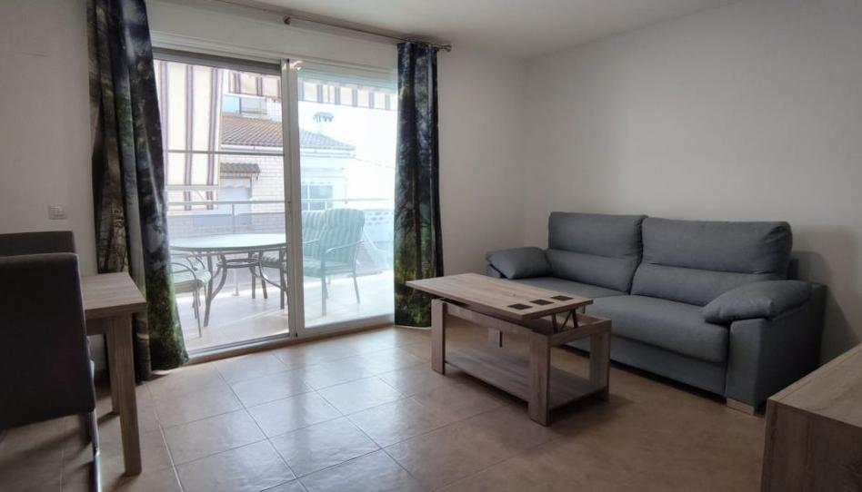 Foto 1 de Apartamento de alquiler en Filipinas Chilches / Xilxes, Castellón