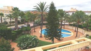 Apartamento en Alquiler en Jávea / Xàbia - Puerto / Centro ciudad