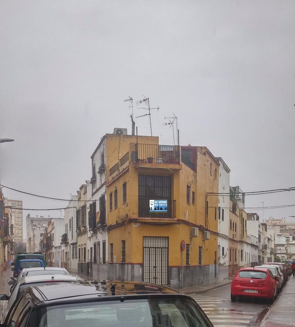 Casa en San Pablo - Santa Justa - San Carlos - San José