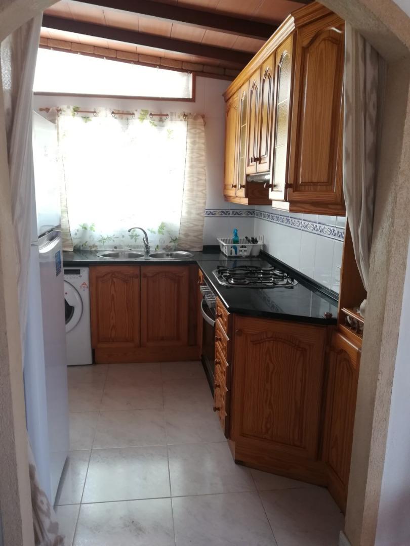 Rental House  Marratxí, zona de - Marratxí. Casita apartamento en parcela de 1000 metros de dos dormitorios,
