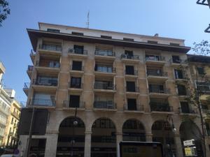 Apartamento en Alquiler en Jaume III, 18 / Centre