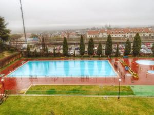 Dúplex en Venta en El Escorial - Centro - Manquilla / Jardín de los Reyes - Parque Real