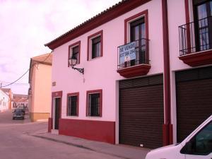 Venta Vivienda Casa-Chalet fray junipero, 6