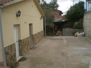 Venta Vivienda Casa-Chalet urbanización 3 kms pueblo