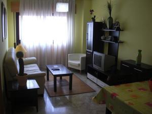 Apartamento en Alquiler en General Serrano Orive /  Ceuta Capital