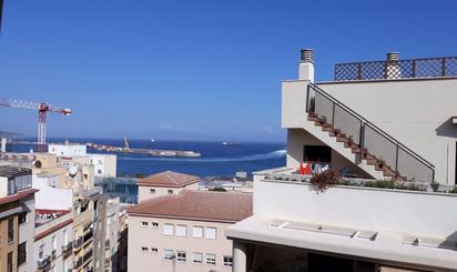 Pisos en venta en Ceuta Provincia