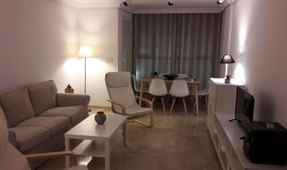 Pisos de alquiler en Ceuta Provincia