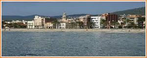 Piso en Alquiler en Nuria / Premià de Mar