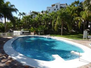 Alquiler Vivienda Apartamento oasis capistrano