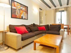 Casas de alquiler con calefacción en Barcelona Provincia