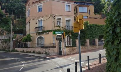 Gebaüde zum verkauf in Sarrià - Sant Gervasi, Barcelona Capital