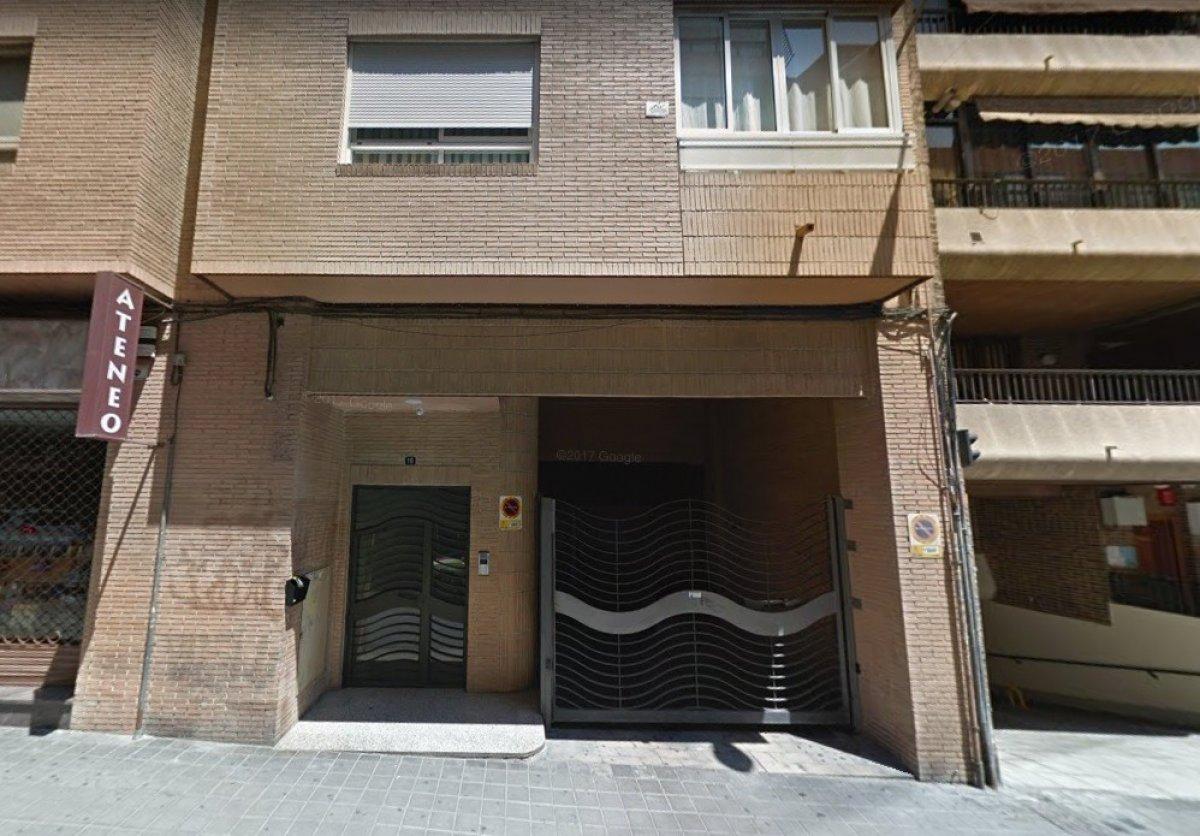 Miete Lagerhalle  Alicante ,centro. Se alquilan trasteros en c/serrano