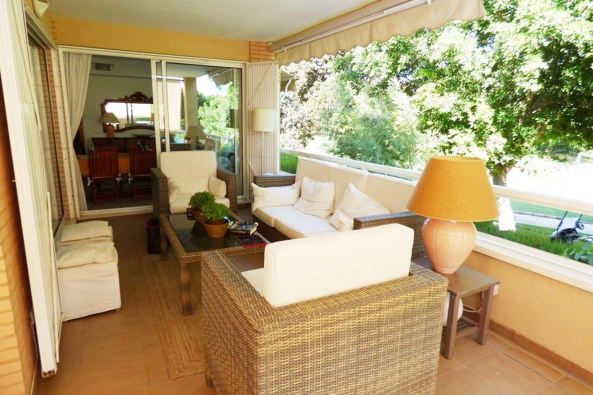 Affitto Casa  San juan playa ,golf. Alquiler adosada 5 dormitorios en campo de golf