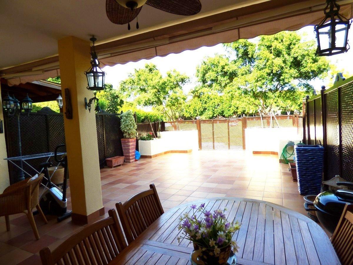 Affitto Casa  Alicante ,campo de golf. Alquiler de bungalow todo el año
