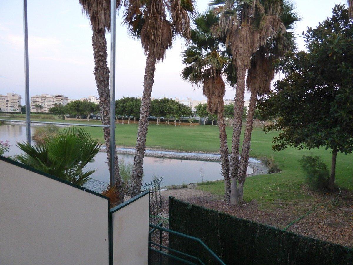 Affitto Casa  Alicante ,campo de golf. Se alquila bungalow  zona escuela europeo