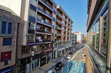 Piso de alquiler en Calle José María Pereda, Centro