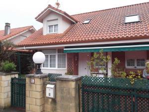 Casa adosada en Venta en Escobedo- Camargo / Camargo