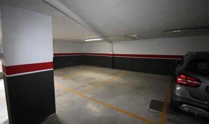 Garaje en venta en La Barraca, Los Castros