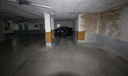 Garaje en venta en Bajada de la Media Luna, Los Castros