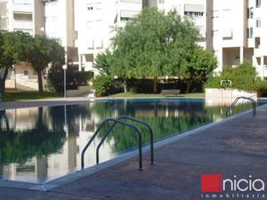 Piso en Alquiler en Mejico / Benalúa - Babel