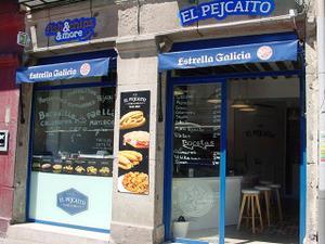 Local comercial en Traspaso en Mayor, 44 / Centro