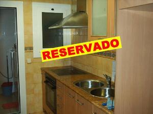 Piso en Alquiler en Calvo Sotelo / Martorelles
